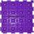 Фиолетовый (камни мягкие)