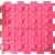 Розовый (камни мягкие)