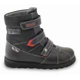 Детская ортопедическая обувь ботинки ЗИМНИЕ Сурсил Орто (Sursil-Ortho) A43-033-1