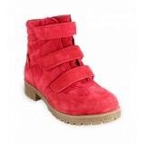 Детская ортопедическая обувь ботинки ЗИМНИЕ Сурсил Орто (Sursil-Ortho) А43-059-2