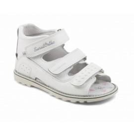 Детская профилактическая обувь сандалии Сурсил Орто (Sursil-Ortho) 55-202M