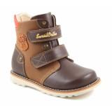 Детская ортопедическая обувь ботинки демисезонные Сурсил Орто (Sursil-Ortho) 55-229