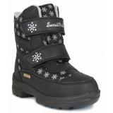 Детская ортопедическая обувь ботинки ЗИМНИЕ Сурсил Орто (Sursil-Ortho) А45-112