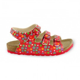 Детская анатомическая обувь сандалии Сурсил Орто (Sursil-Ortho) 12-131