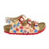 Детская анатомическая обувь сандалии Сурсил Орто (Sursil-Ortho) 12-132