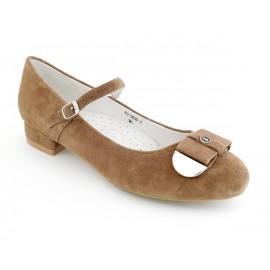 Детская профилактическая обувь туфли Сурсил Орто (Sursil-Ortho) 13-008-1