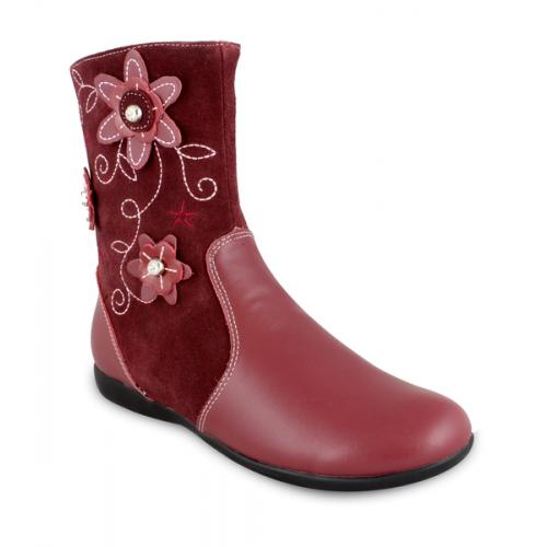 3c7718ba6 Детская ортопедическая обувь ботинки демисезонные Сурсил Орто  (Sursil-Ortho) 23-223-