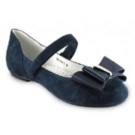 Детская профилактическая обувь туфли Сурсил Орто (Sursil-Ortho) 33-318-3