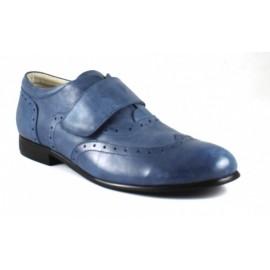 Детская профилактическая обувь туфли Сурсил Орто (Sursil-Ortho) 33-323