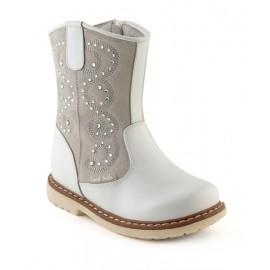Детская ортопедическая обувь ботинки демисезонные Сурсил Орто (Sursil-Ortho) 55-123-1