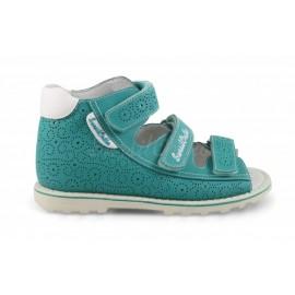 Детская профилактическая обувь сандалии Сурсил Орто (Sursil-Ortho) 55-204S