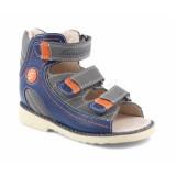 Детская ортопедическая обувь сандалии Сурсил Орто (Sursil-Ortho) 15-250S