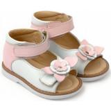 Детские профилактические сандалили Тапибу (Tapiboo) 26011 ЛИЛИЯ (розовый)